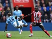 Bóng đá - Chi tiết Southampton - Man City: Nỗ lực muộn màng (KT)