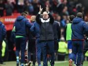 Bóng đá - HLV Ranieri bất ngờ tạm rời Leicester về Italia