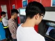 Tài chính - Bất động sản - Hàng chục triệu thẻ ATM phải chuyển đổi