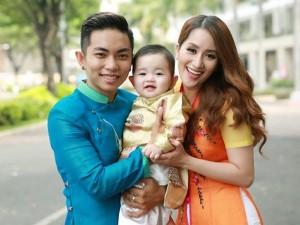 Ca nhạc - MTV - 6 sao Việt có con nhưng chưa biết khi nào cưới