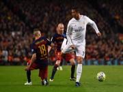 """Bóng đá - Tin HOT tối 2/5: Người cũ Barca gọi Real là """"CLB nhỏ"""""""