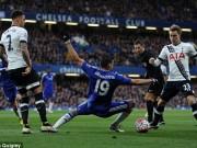 Bóng đá - Chelsea – Tottenham: Số phận nghiệt ngã