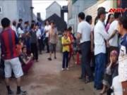 Video An ninh - Kinh hoàng: 2 vợ chồng chết cháy sau tiếng nổ lớn