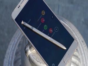 Dế sắp ra lò - Galaxy Note 6 lộ diện với nhiều thông tin thú vị