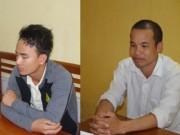 Video An ninh - Bắt 2 đối tượng kích động dân ở Hà Tĩnh, Quảng Bình