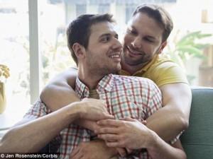 """Thế giới - Đàn ông, phụ nữ """"thẳng"""" cũng có có gen đồng tính"""