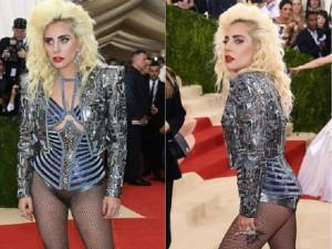 Thời trang - Những bộ cánh xấu lạ, lố bịch nhất Met Gala 2016
