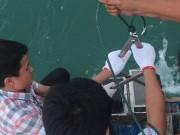 Tin tức trong ngày - Đề nghị Bộ Quốc phòng quan trắc nước biển miền Trung