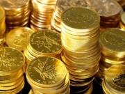 Tài chính - Bất động sản - Vàng TG tăng 1,5 triệu đồng/lượng, trong nước đứng im