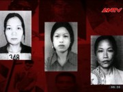 Video An ninh - Lệnh truy nã tội phạm ngày 4.5.2016