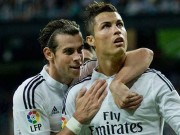 Bóng đá - Real Madrid – Man City: Niềm tin nơi Ronaldo, Bale