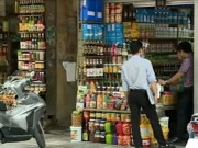 Thị trường - Tiêu dùng - Thâm nhập chợ bán chất phụ gia độc hại giữa Thủ đô
