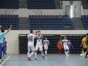 Bóng đá - Lượt về giải futsal toàn quốc: Cơ hội để dự World Cup