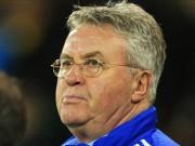 Bóng đá - Tin HOT tối 4/5: Leicester suýt chọn Hiddink thay vì Ranieri