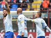 """"""" Tinh hoa """"  hội tụ tại San Siro vòng 36 Serie A"""