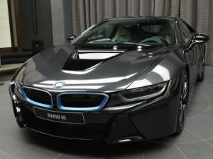 """Ô tô - Xe máy - BMW i8 mới có hiệu suất đáng """"gờm"""" hơn nhiều"""