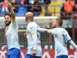 """""""Tinh hoa"""" hội tụ tại San Siro vòng 36 Serie A"""