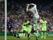 Bóng đá - Ronaldo lý giải việc chơi bóng rổ trước Man City