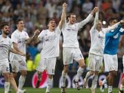 Bóng đá - Real cân bằng kỷ lục 10 năm của Arsenal ở Cúp C1
