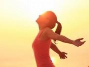 Sức khỏe đời sống - Thiếu nắng gây tác hại như hút thuốc lá