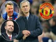 """Bóng đá - MU bất ngờ khuyên Mourinho tới Trung Quốc """"cày tiền"""""""