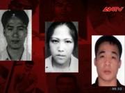 Video An ninh - Lệnh truy nã tội phạm ngày 5.5.2016
