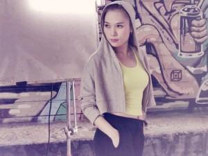 Ca nhạc - MTV - Facebook sao 5.5: Mỹ Tâm khoe ảnh trẻ như teen-girl