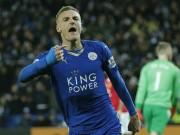 Bóng đá - Vardy & Leicester City được đề nghị phong tước Hiệp Sĩ