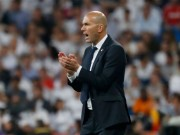 Bóng đá - Real: Zidane, vinh quang từ những bài học lớn