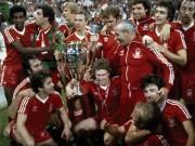Bóng đá - Leicester vô địch chưa phải vĩ đại nhất lịch sử nước Anh