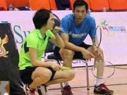 Thể thao - Song hỷ: Tiến Minh & bạn gái chính thức dự Olympic