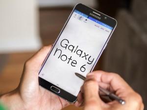 Thời trang Hi-tech - Galaxy Note 6 trang bị bộ nhớ trong 256GB