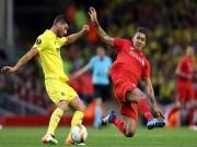 Bóng đá - Chi tiết Liverpool - Villarreal: Thế công liên tục (KT)