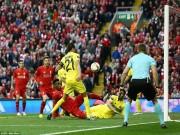 Bóng đá - Liverpool - Villarreal: Rực lửa ở Anfield