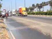 Tai nạn giao thông - Bản tin an toàn giao thông ngày 6.5.2016