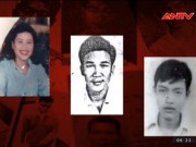 Video An ninh - Lệnh truy nã tội phạm ngày 6.5.2016