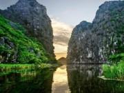 """Du lịch - Khám phá 5 điểm du lịch """"gây nghiện"""" ở Ninh Bình"""