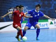 Bóng đá - Chuẩn bị World Cup, ĐT futsal VN đấu Tây Ban Nha