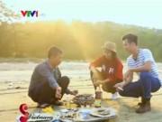Du lịch - Một ngày dạo chơi làng nước mắm Ba Làng xứ Thanh