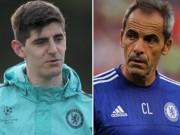 Bóng đá - Tiết lộ lý do Courtois nằng nặc đòi rời Chelsea