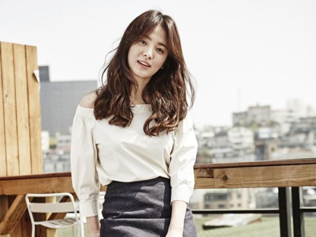 """Song Hye Kyo: """"Dục vọng cũng trở nên thất bại với tôi"""""""