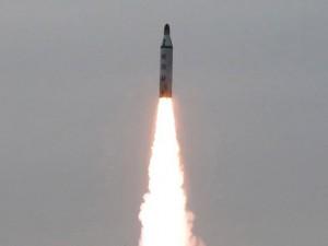 Thế giới - Triều Tiên sẵn sàng thử hạt nhân lần 5