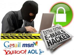 Công nghệ thông tin - Hacker biếu không hàng trăm triệu email đánh cắp