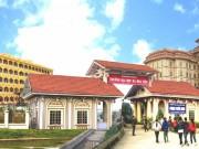 Giáo dục - du học - Bộ Công an mua trường Đại học Hà Hoa Tiên ở Hà Nam