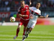 """Bóng đá - Ingolstadt - Bayern: Chào đón """"Nhà vua"""""""