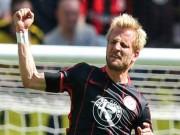 Bóng đá - Frankfurt – Dortmund: Đã đau lại càng đau hơn