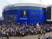 Bóng đá - Leicester City đón đại hỷ, vẫn có CĐV ngủ gật