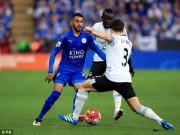Bóng đá - Leicester City - Everton: Uy lực tân vương