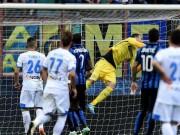 Bóng đá - Inter Milan – Empoli: Song tấu Icardi – Perisic
