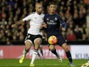 Bóng đá - Real Madrid - Valencia: Mừng công ở Bernabeu